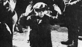 Varšavské ghetto 1943
